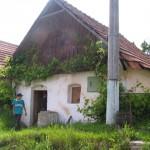 Původní sklep